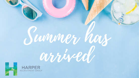 37 Ways To Savor Your Summer: Ways To Enjoy Summer From Your Office!